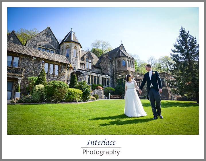 Wedding At Cadbury House Jordan Greg Sneak Peek Interlace
